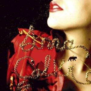 Anna Calvi's self-titled debut