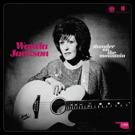 Wanda Jackson's first single from her new album - WANDAJACKSON.COM
