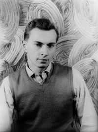 Gore Vidal in 1948, the year he published The City and the Pillar. - CARL VAN VECHTEN
