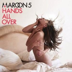Maroon 5's Hands All Over