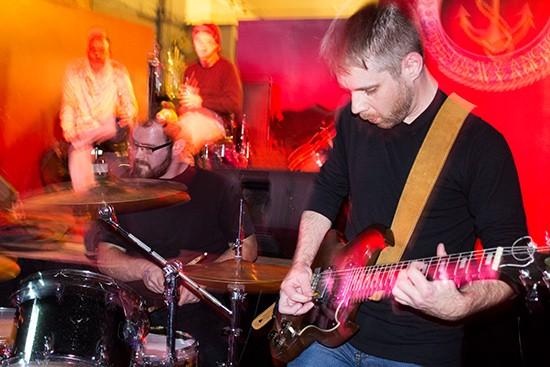 The Conformists - MABEL SUEN