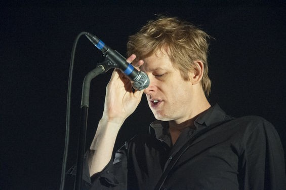 Spoon at the Pageant. See more photos here. - MICAH USHER