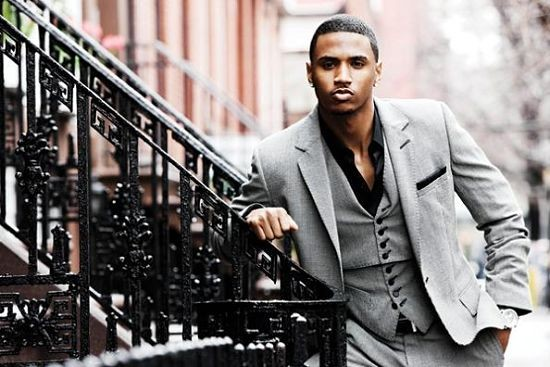 Trey Songz - December 9 @ the Fox Theater