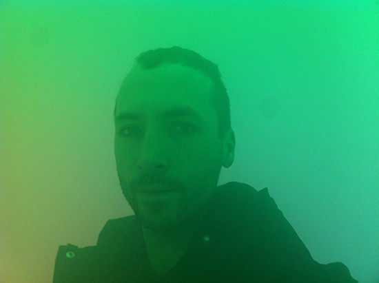 Local College radio stations KSLU and KWUR team up with the Kranzberg Arts Center to present ambient artist Tim Hecker on Friday night. - PRESS PHOTO