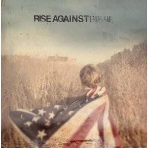 Rise Against's Endgame