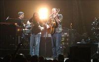 DAVE MATTHEWS BAND IN 2007