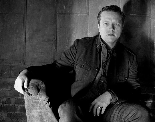 Jason Isbell will perform at Peabody Opera House on February 14. - MICHAEL WILSON