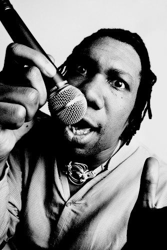 KRS-One - KRS-ONE FACEBOOK
