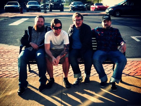The Ataris came to town, due to a fan's urging - MYSPACE