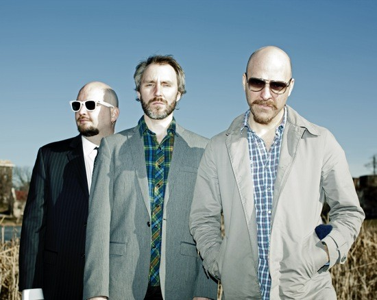 The Bad Plus - CAMERON WITTIG