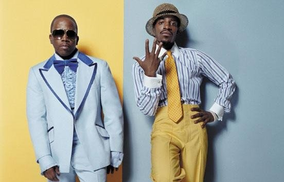 Outkast - PRESS PHOTO
