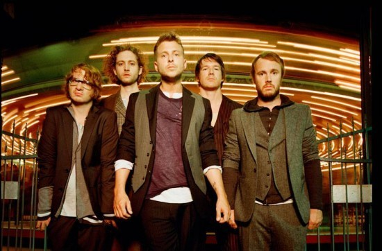OneRepublic - Sat, July 20 @ Peabody Opera House