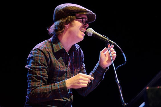 Ben Folds - TODD OWYOUNG