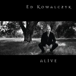 Ed Kowalczyk, formerly of Live
