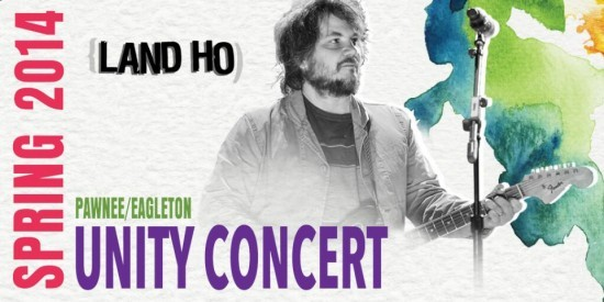 Jeff Tweedy does neat things. - @UNITY_CONCERT | TWITTER