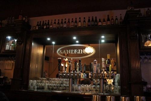 Sandrina's