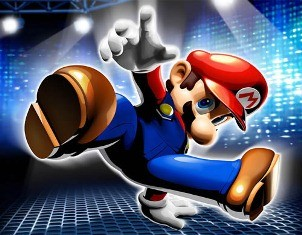Mario did more than just stomp on turtles or race in go-karts. He also indirectly revolutionized video game composing.