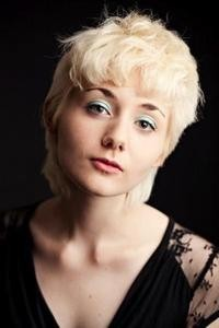JESSICA LEA MAYFIELD. PHOTO COURTESY OF THE ARTIST