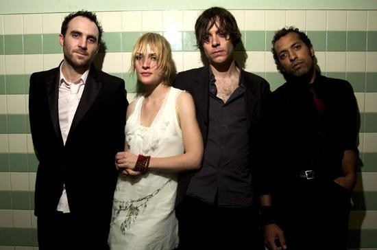 Metric is finally coming back to St. Louis.