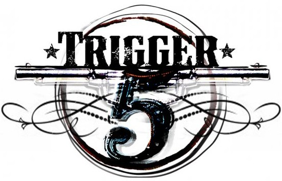 Catch Trigger 5 at the 2015 RFT Music Showcase: The Gramophone at 7 p.m.