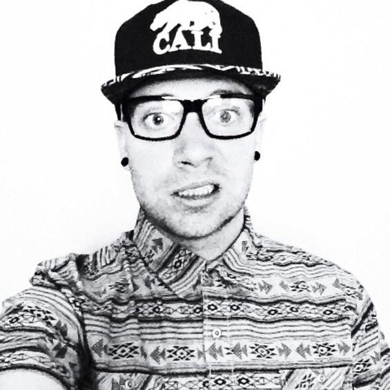 Brandon Milburn - TWITTER
