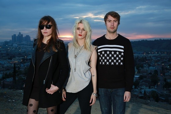 White Lung - PIPER FERGUSON