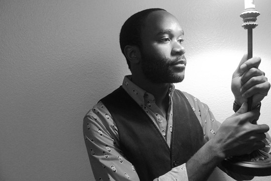 Catch Tawaine Noah at the 2015 RFT Music Showcase: SoHo Lounge at 9 p.m. - PHOTO PROVIDED BY RISA ROSE.