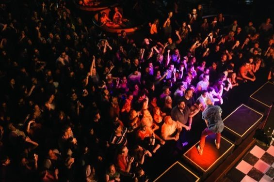 The Best Concerts In St Louis This Week June 22 To 28 Music Blog