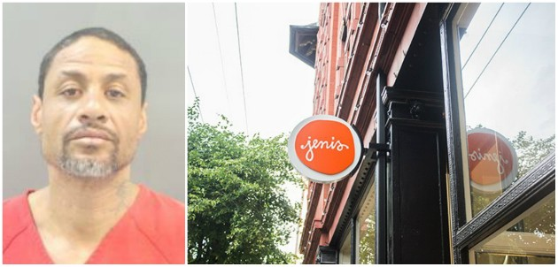 Rodney Gardner robbed Jeni's in March 2018. - ST. LOUIS JUSTICE CENTER/MABEL SUEN
