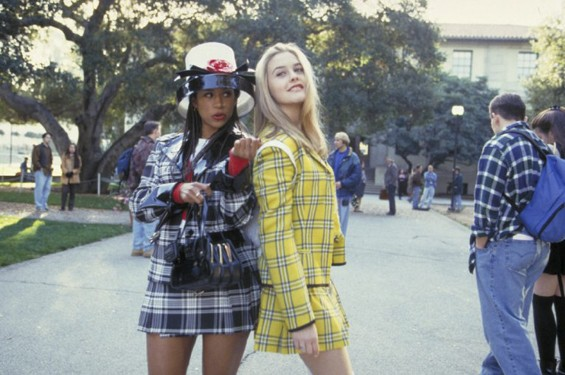 Cher and Dionne ride again.