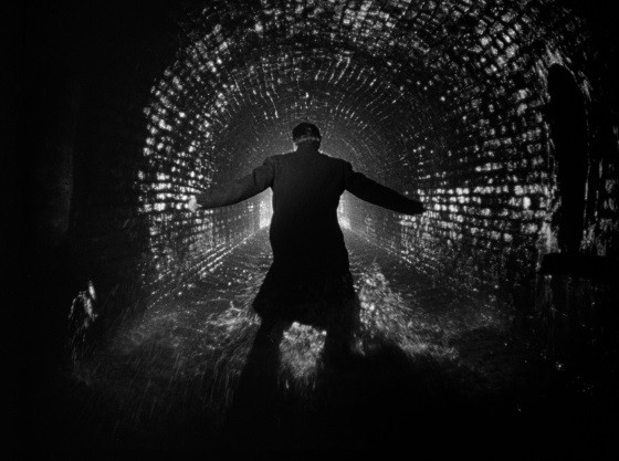 Still from The Third Man - RIALTO PICTURES SLASH STUDIOCANAL