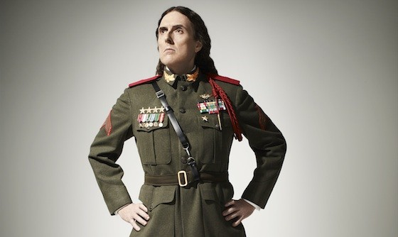The man, myth and legend himself returns to St. Louis this Sunday at the Peabody Opera House. - RCA - WEIRD AL PRESS