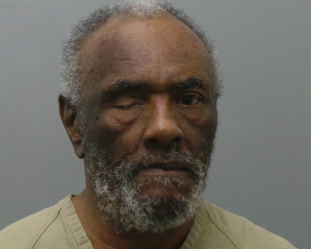 Willie Clemons, 73, was charged with second-degree murder. - COURTESY ST. LOUIS COUNTY POLICE