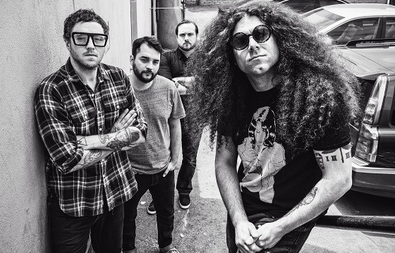 Coheed and Cambria will perform at the Pageant on Wednesday, October 14. - LEANN MUELLER