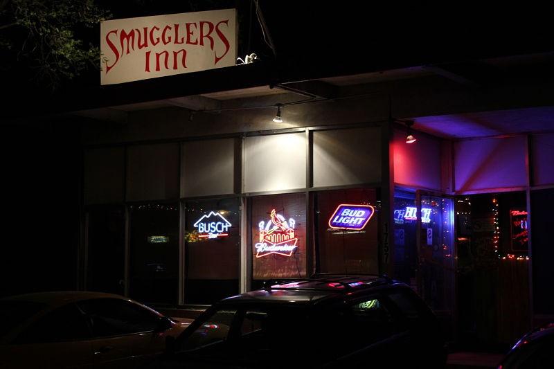 Smuggler's Inn | Olivette/ Overland | Bars and Clubs | Music