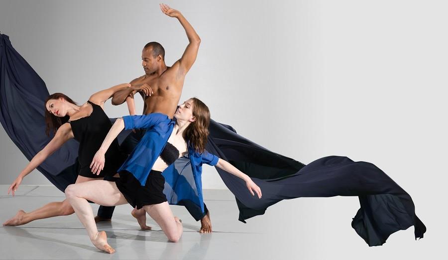 Big Muddy Dance Company brings you that Home Grown stuff. - GERRY LOVE