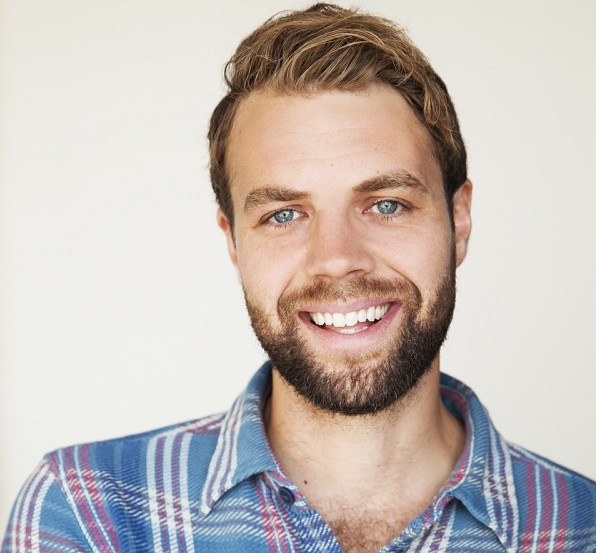 Brooks Wheelan will perform at the Firebird on Sunday, October 18. - PRESS PHOTO VIA AVALON MANAGEMENT