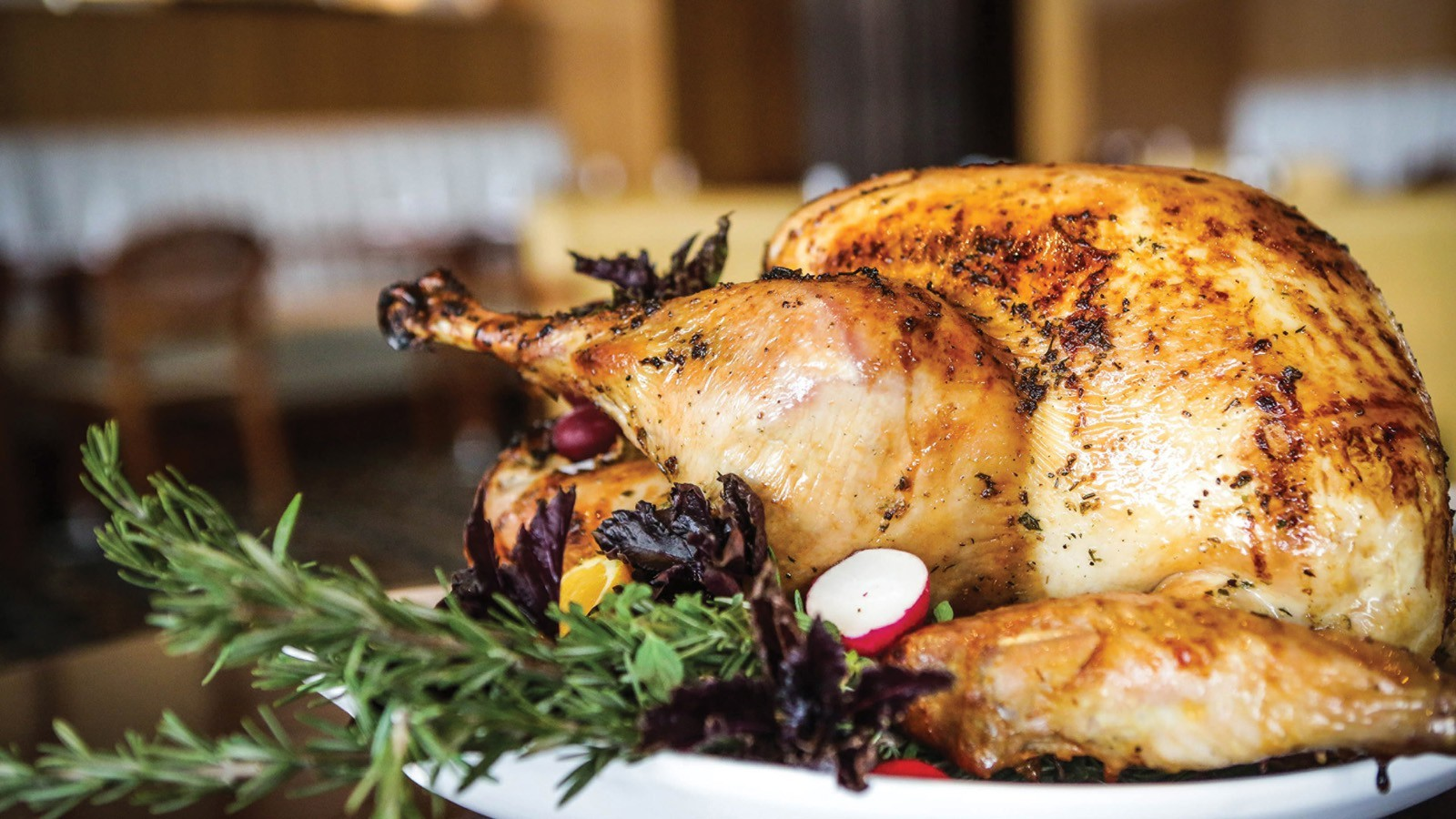 10 St Louis Restaurants Open For Thanksgiving This Year