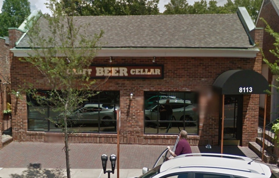 8 st louis bars that double as liquor stores music blog for Craft stores st louis