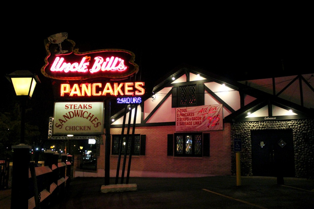 10 Restaurants Open For Christmas In St Louis Food Blog