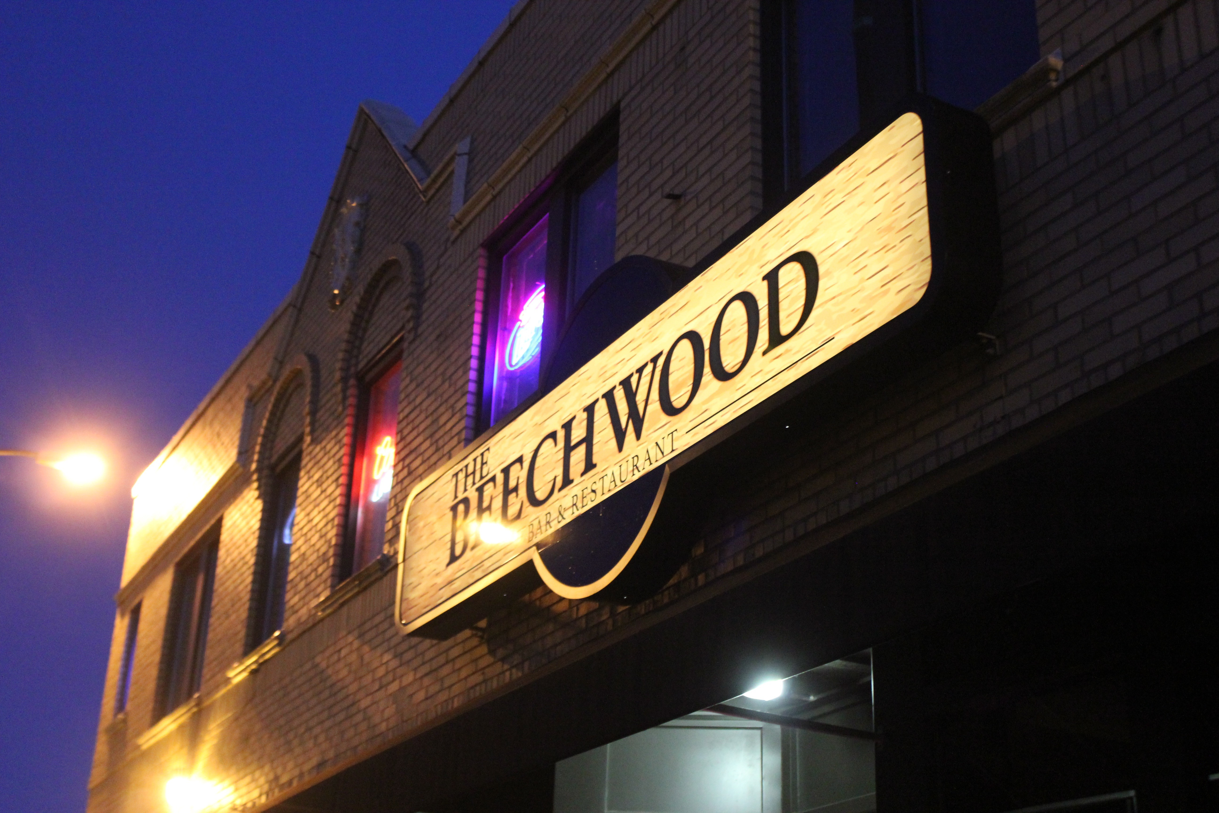 Even after bar rescue the beechwood is in need of a rescue food click to enlarge forumfinder Gallery