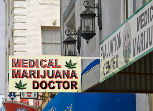 Missourians supporting medical marijuana are hoping 2016 is their year. Will lawsuits crush that hope? - VIA FLICKR