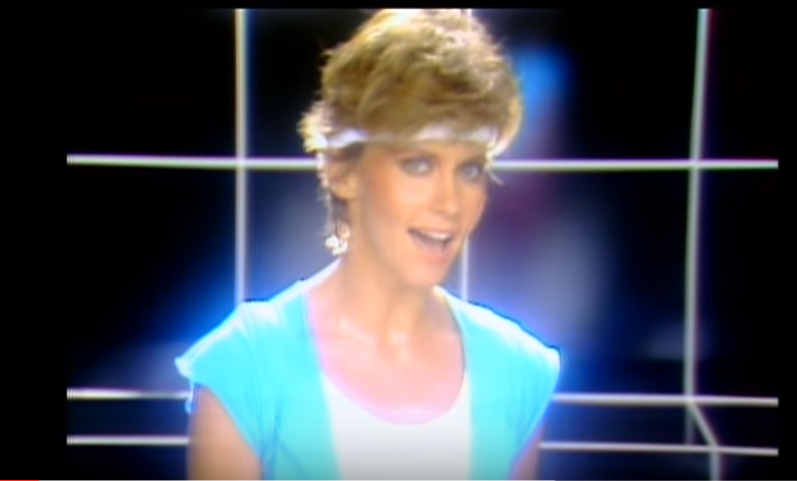 Hey, Missouri Legislature, let's get fiscal and leave the physical to Olivia Newton-John. - IMAGE VIA YOUTUBE