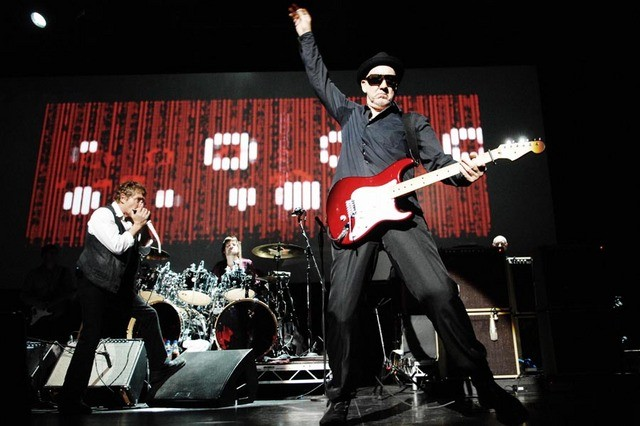 The Who will perform at Scottrade Center this Saturday. - PRESS PHOTO VIA OFFICIAL WEBSITE