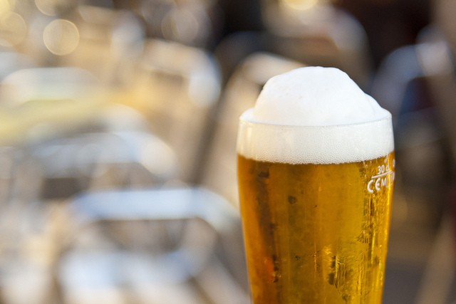 Your beer options are about to expand again. - PHOTO COURTESY OF FLICKR / MARTIN GARRIDO