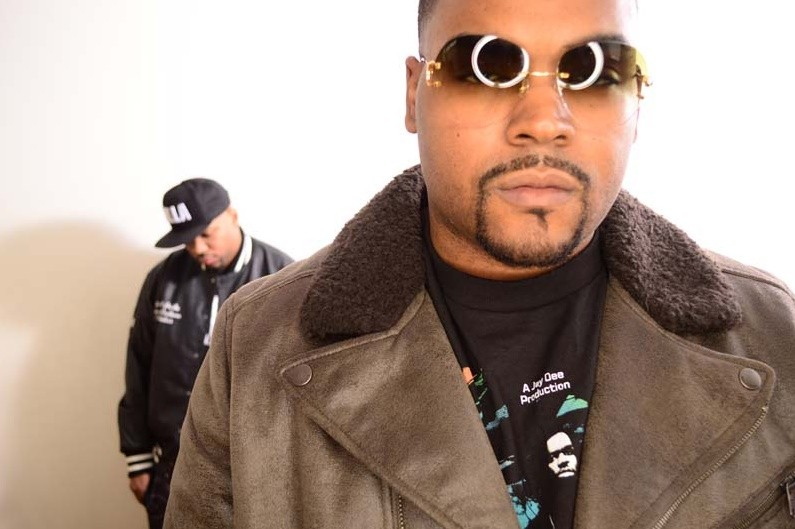 Slum Village will perform at 2720 Cherokee on Monday, April 11. - PRESS PHOTO VIA OFFICIAL WEBSITE