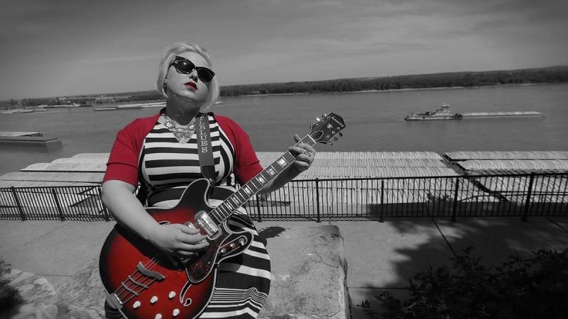 Miss Molly Simms - PHOTO VIA BANDCAMP