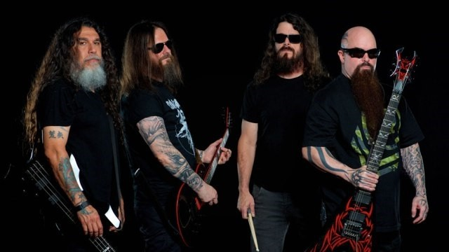"""Slayer"" will perform at the Pageant on Thursday, September 22. - PRESS PHOTO"