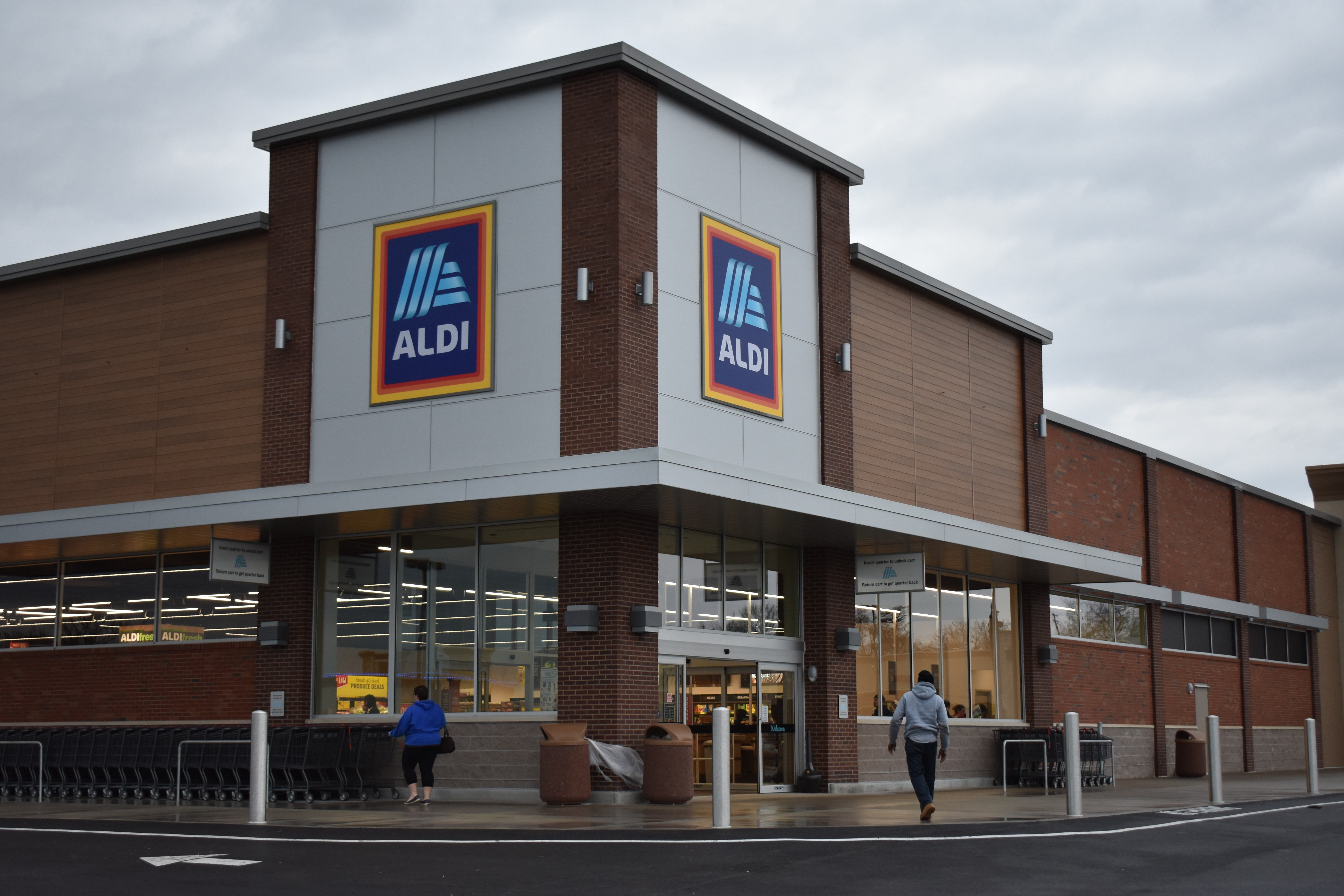 A Fancy New Aldi Opened In This Week Tower Grove South Food Blog