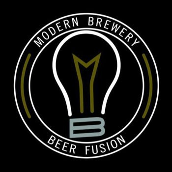 Modern Brewery's logo, as first published in the RFT in 2014.